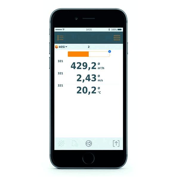 app-screen-testo-405i-velocity-neutral